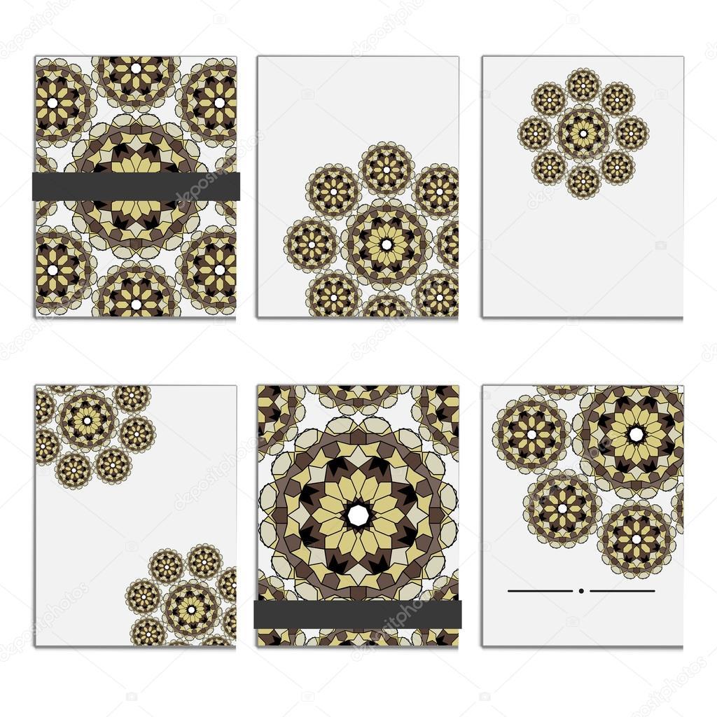 islamische ornamente vorlagen