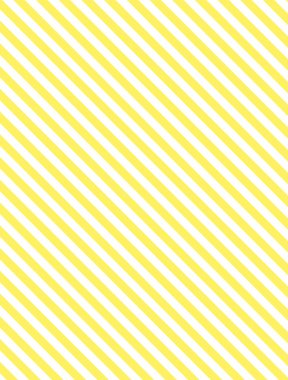 Vector, eps8, jpg.  Seamless, continuous, diagonal striped background in yellow and white.