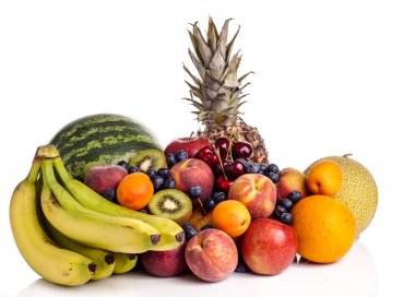 Fruit Collections