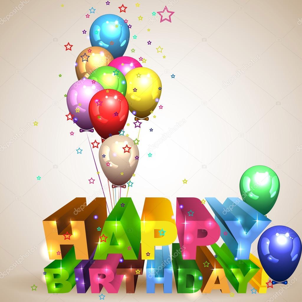 gratulationskort födelsedag gratulationskort födelsedag — Stock Vektor © palpitation #52945759 gratulationskort födelsedag