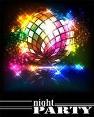 Fényképek Disco labdát