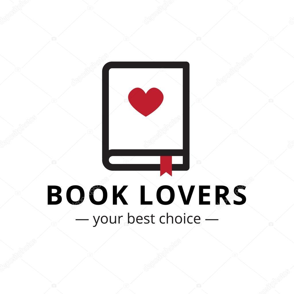 Populaire Vecteurs pour Logo livre, Illustrations libres de droits pour Logo  LF22