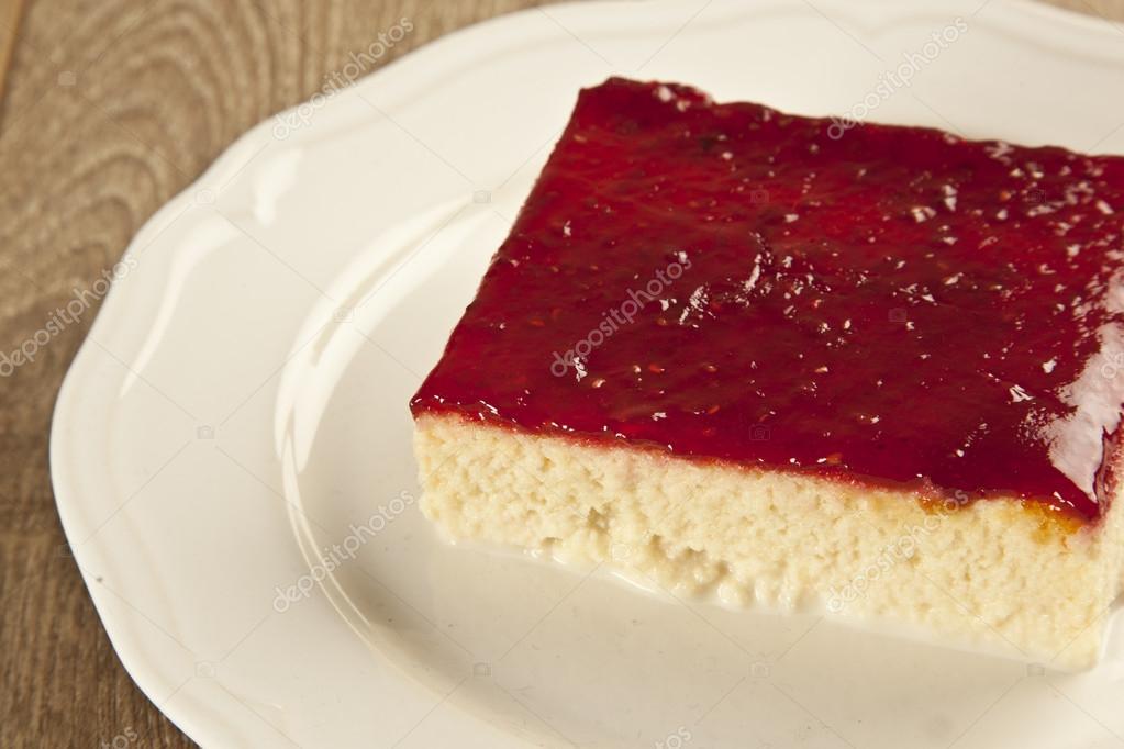 Inches Cake Recipe