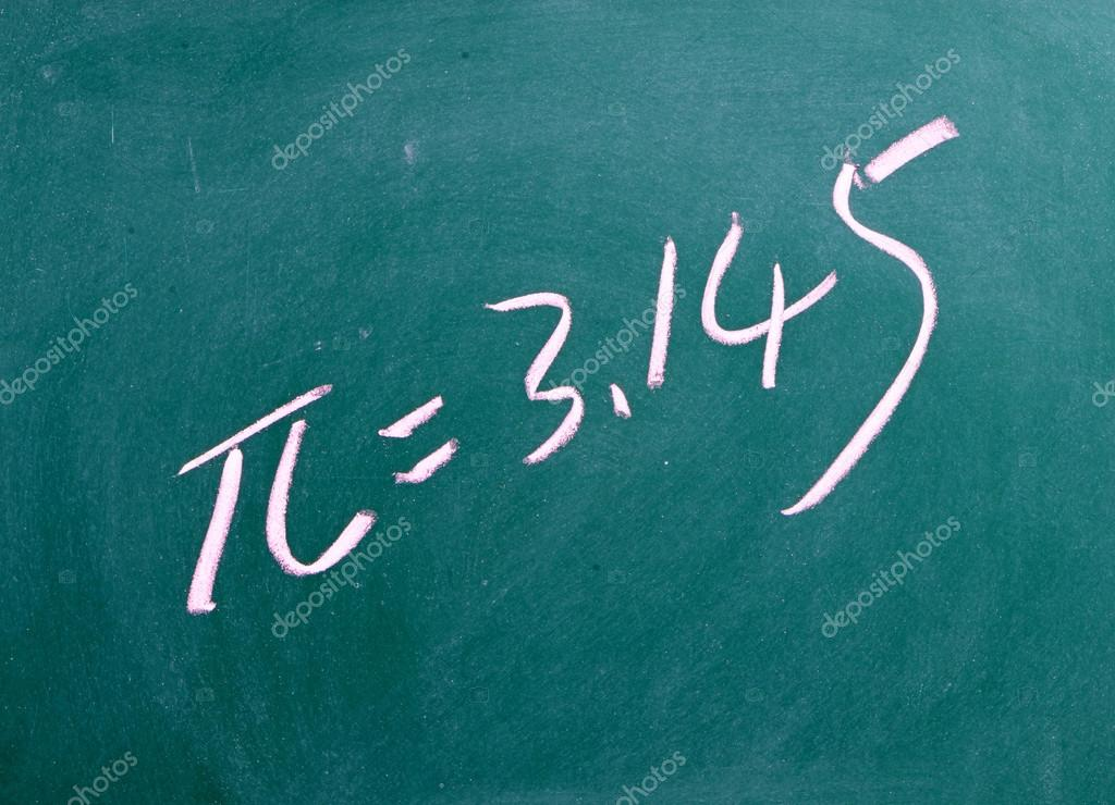 The Mathematical Sign Or Symbol For Pi Stock Photo Zorabc 66171729