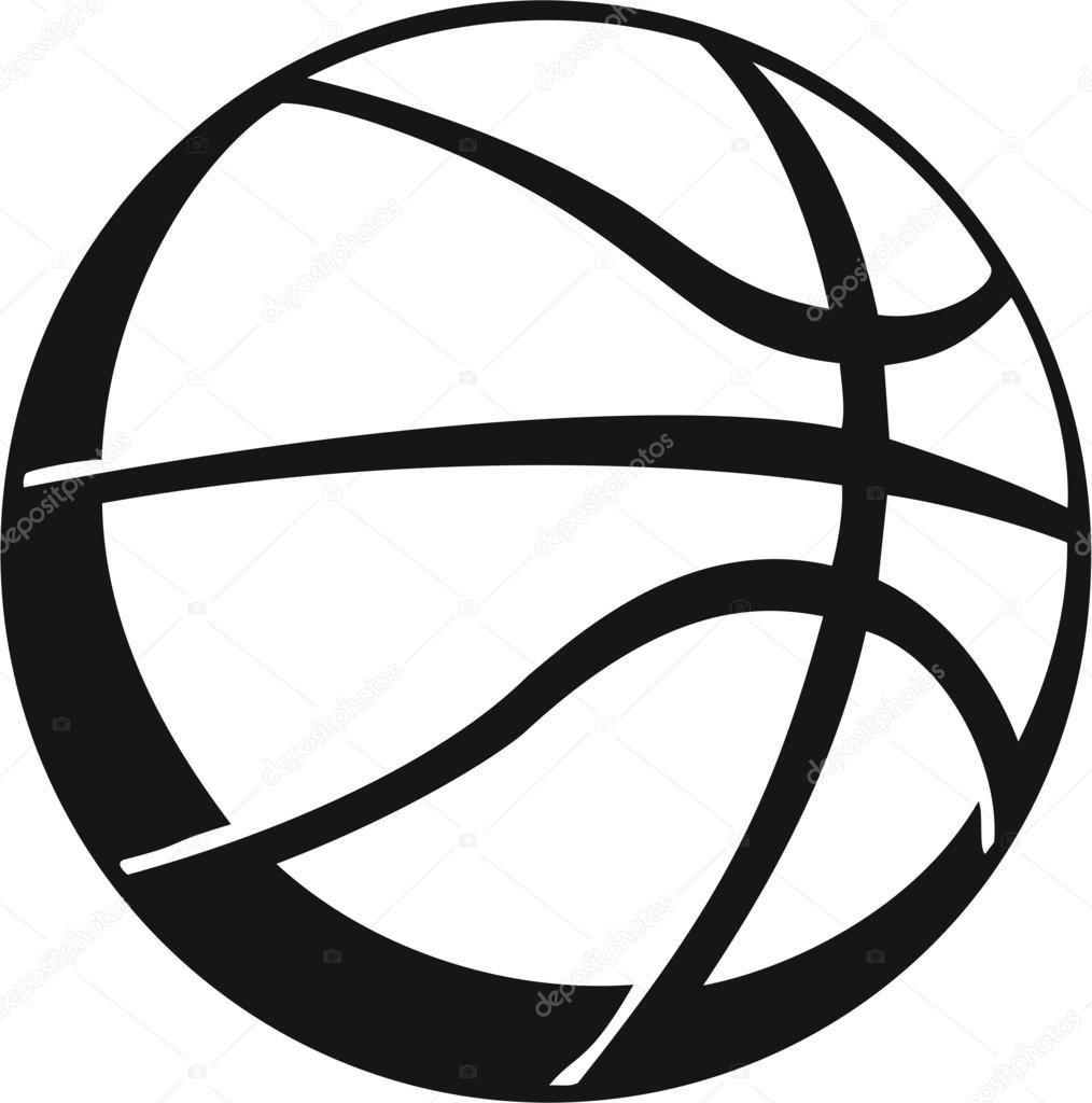 Баскетбольный мяч png 1