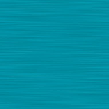 Teal Anodized Aluminum Brushed Metal Seamless Texture Tile
