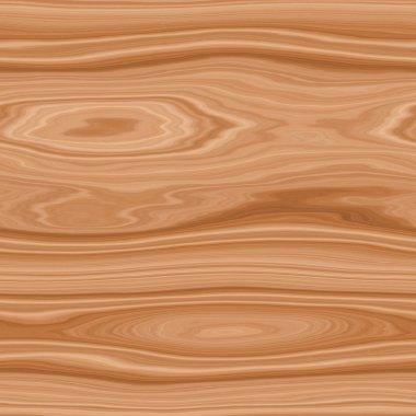 Cypress Wood Seamless Texture Tile stock vector