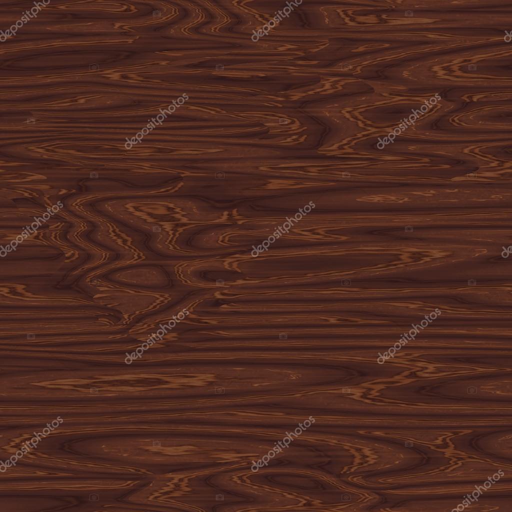 Rosewood Wood Seamless Texture Tile Stock Photo