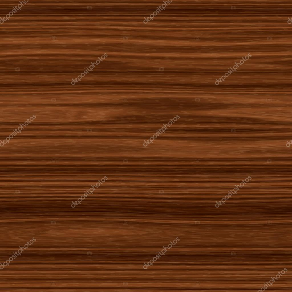 Walnut Wood Seamless Texture Tile Stock Photo