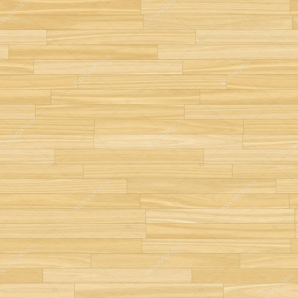 Butcher Block Wood Seamless Texture Tile Stock Photo