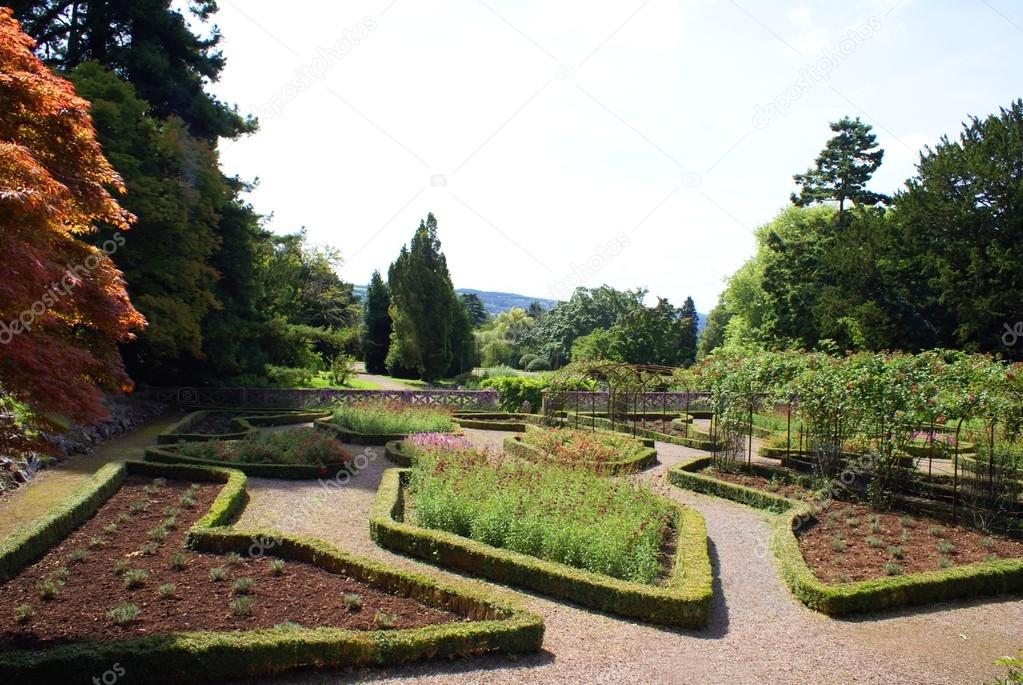 Heuvelachtig Tuin Ontwerp : Eghn u de tuinen