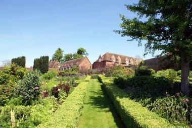 Culpeper Garden, Leeds Castle, Kent, England