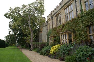 Sudeley Castle in Winchcombe, Cheltenham, Gloucestershire, England, Europe