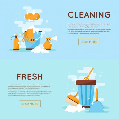freshness and cleaning tools