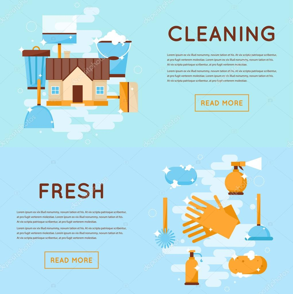 Odis 86631526 for House cleaning stock photos