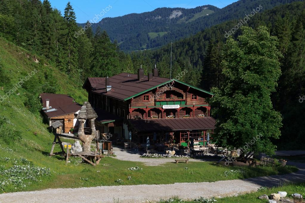Anton Karg Haus