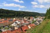 Fényképek Városkép a szász Svájc Bad Schandau