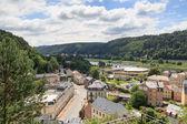 Fényképek A Bad Schandau Toskana termálfürdő a szász Svájc, utca-és városrészlet