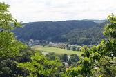 Fényképek Nézd, Elba és Suitess, kerület Bad Schandau szász-Svájc felé