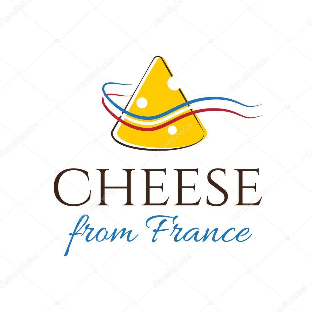 Image result for france flag cheese