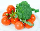 zdravá zelenina zelenina pro zdravotnictví
