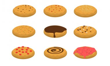 Cookies 2 Collection set