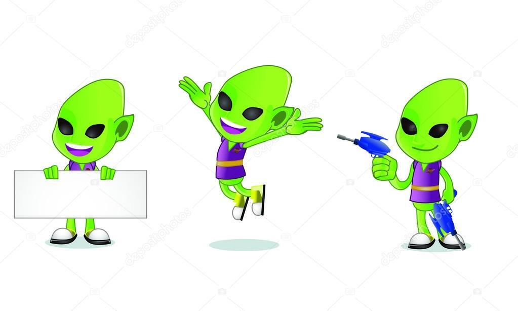 extraterrestre 1