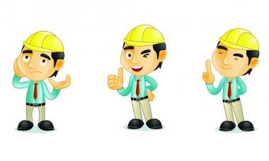 Engineer Mascot 2