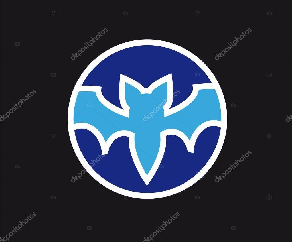 Two bat