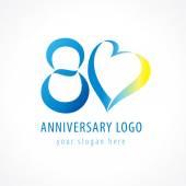 Fotografie 80 Jahre logo