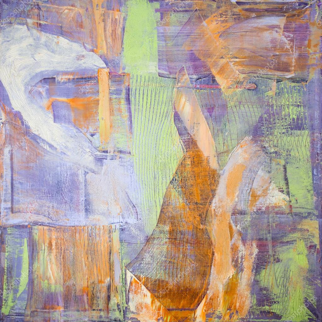 Pintura Moderna Y Fotografia Artistica Pintura Artística Color