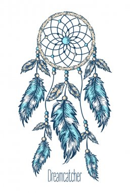 Ethnic ornament. Seamless pattern. Style boho.