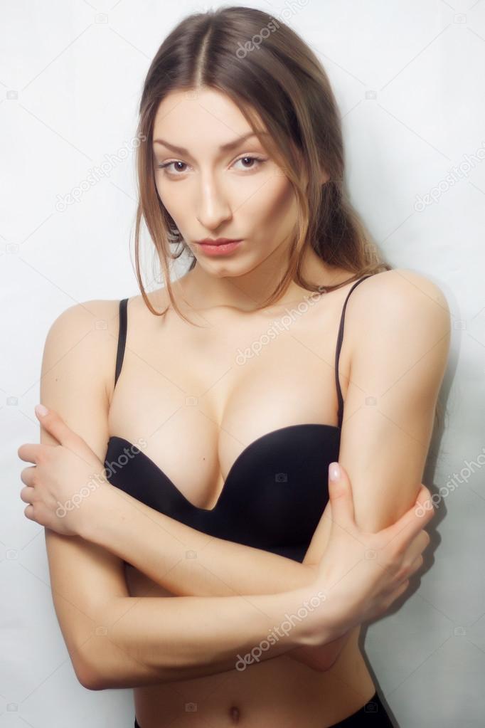 große schwarze brüste