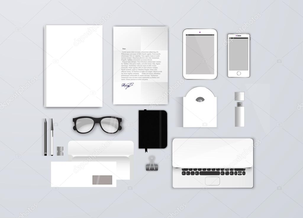 how to set up a cover letters