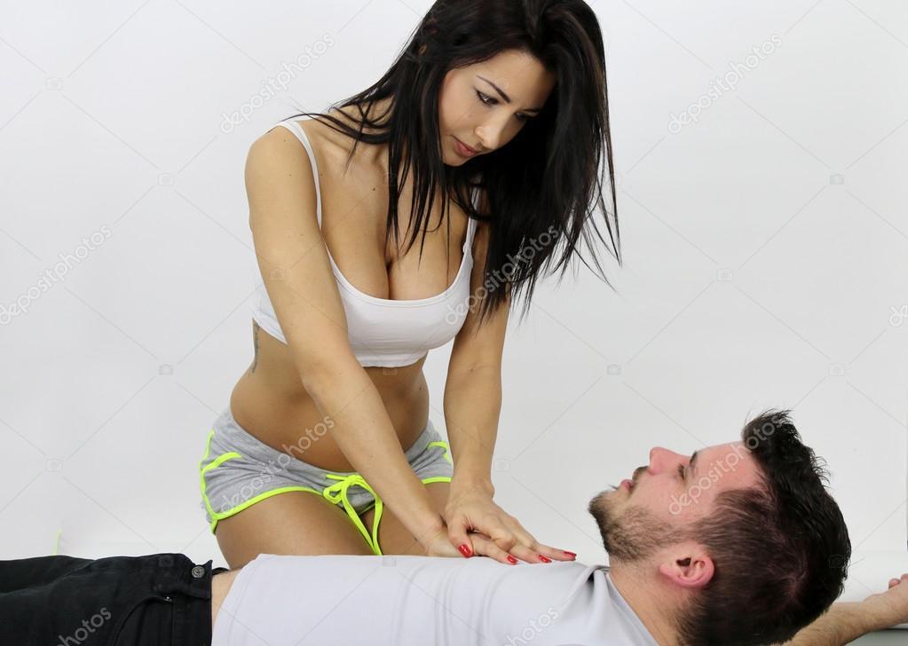 Картинки сексуальная грудь