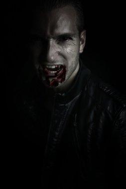 modern vampire