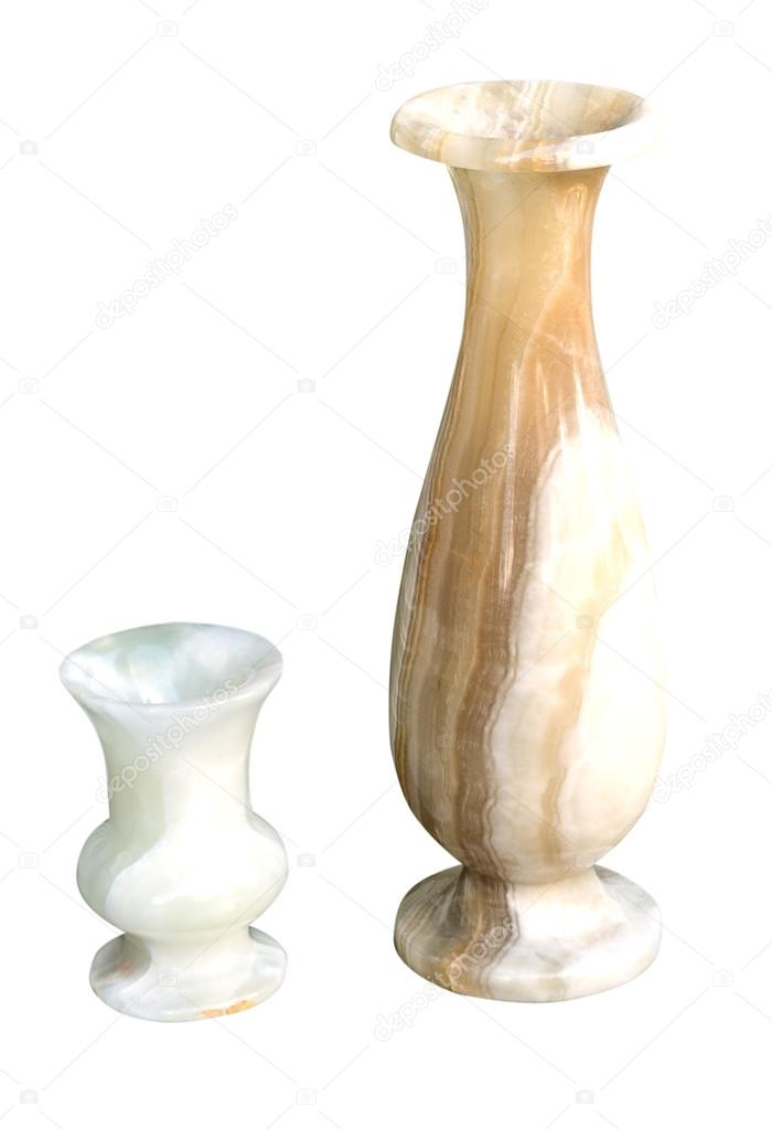 Vase Made Of Natural Stoneonyx Stock Photo Mtv2020 89373856