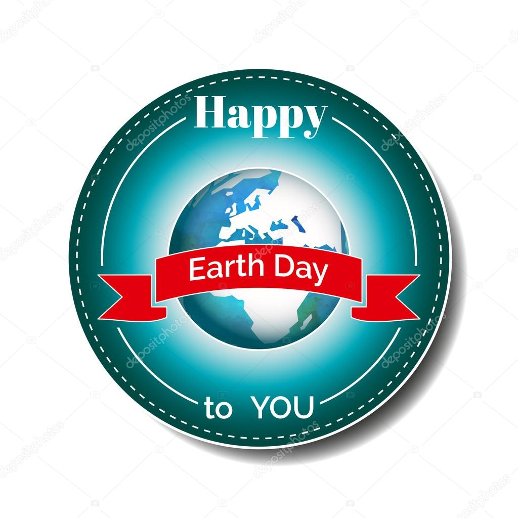 Tag der internationalen Mutter-Erde — Stockvektor © GL_Sonts #106352514