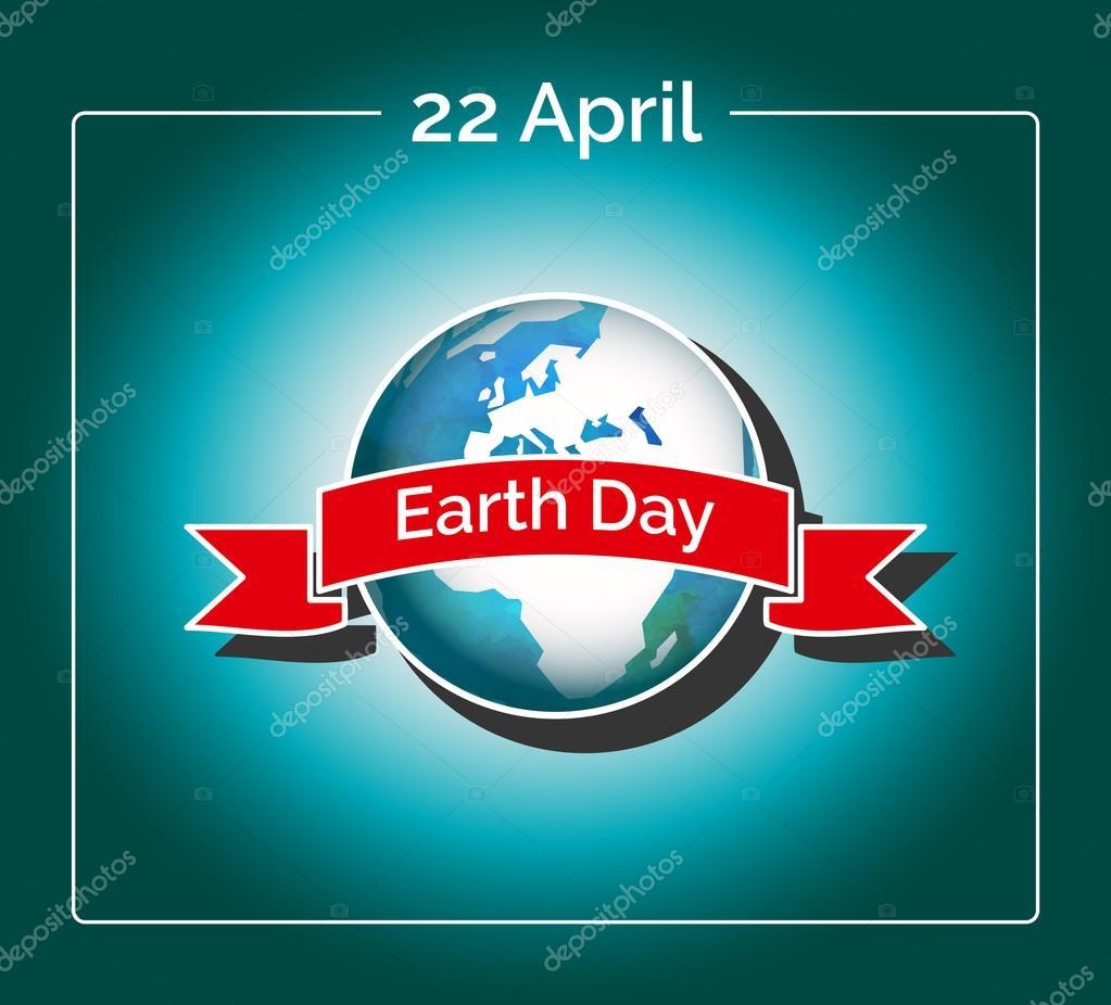Tag der internationalen Mutter-Erde — Stockvektor © GL_Sonts #106352718