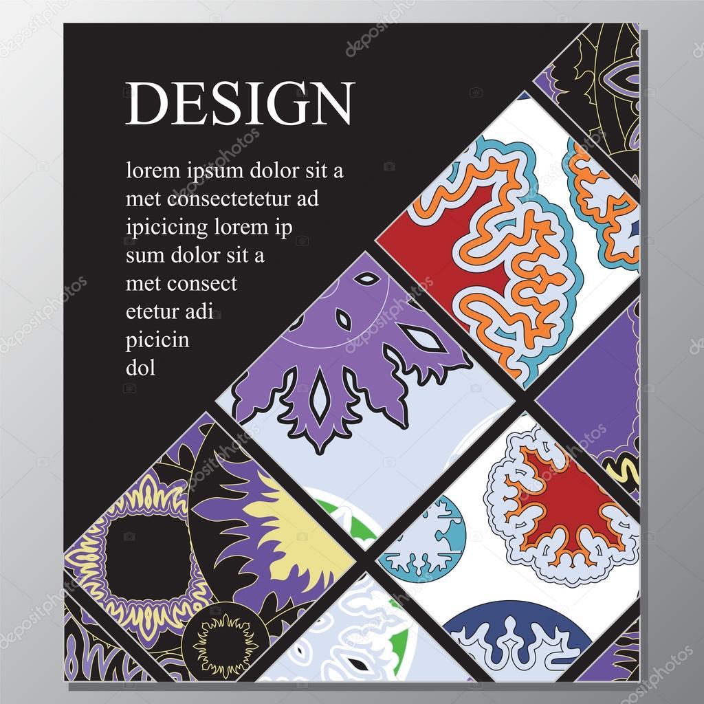 Fantastisch Illustrator Buchcover Vorlage Zeitgenössisch ...