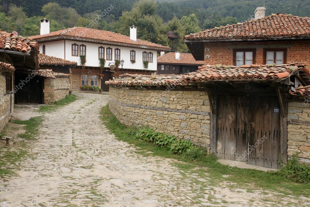 Bulgarian village - 24
