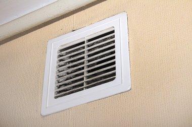 Ventilator filters