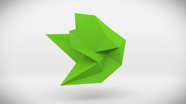 A zöld könyv formái