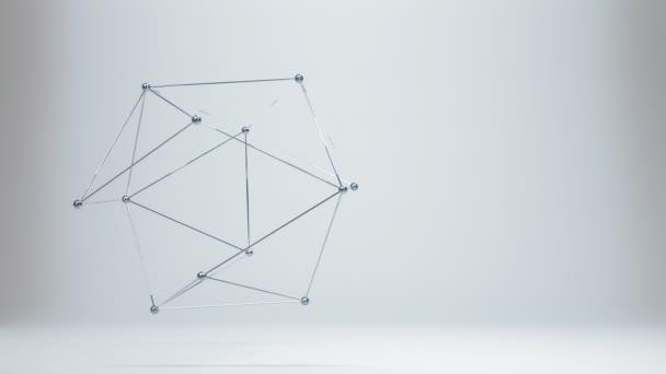 Koule z spojení v síti