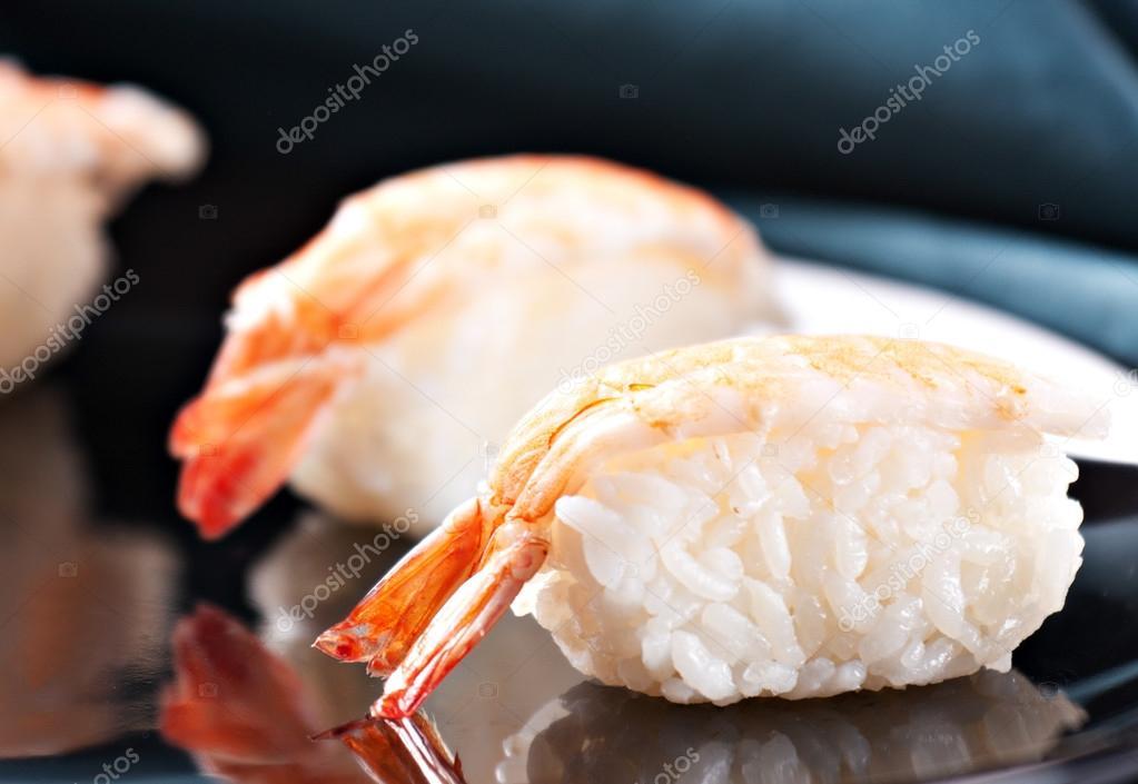 tasty Fresh Sushi