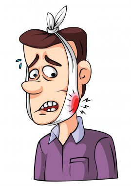 Toothache Sick