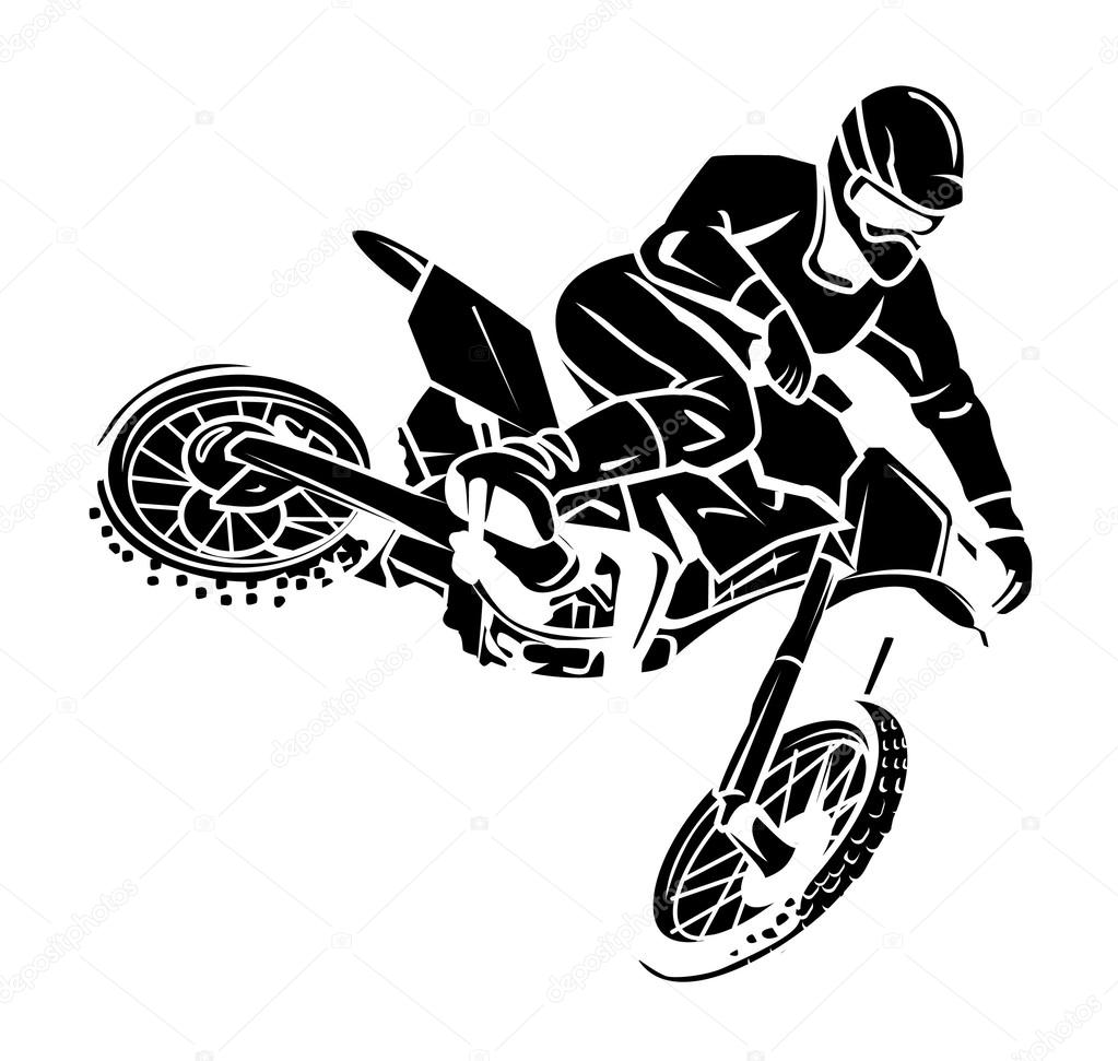 Sports Car Coloring Pages furthermore Stock Illustration Moto Cross Rider moreover Beautiful Motorcycle Coloring Colour as well Colorear motocross Freestyle salto xgames further Dirt Bike Coloring. on ktm quad racing logo