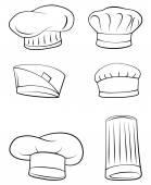 Fotografia Chef Hat Set collezione