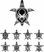 Photo Turtle symbol