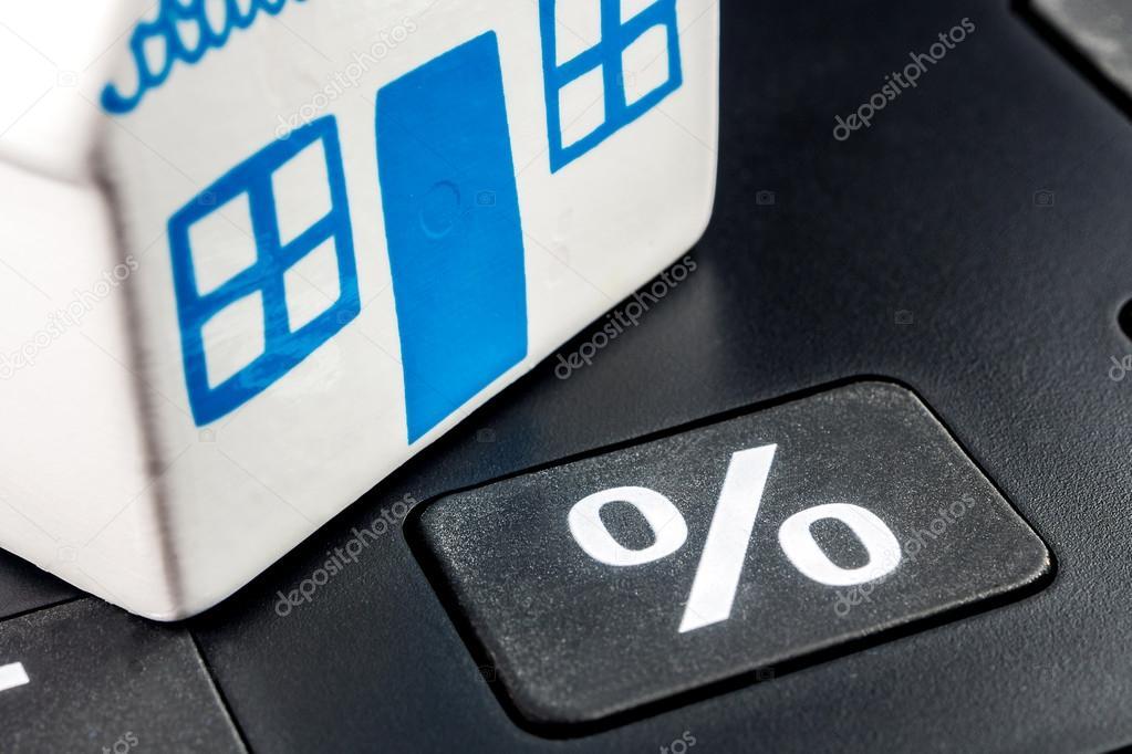 Calcul De Taux D Interet Hypothecaire Photographie Jansucko